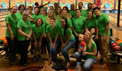 bowl for kids sake 2019 bowling event